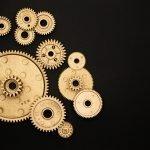 machinary parts